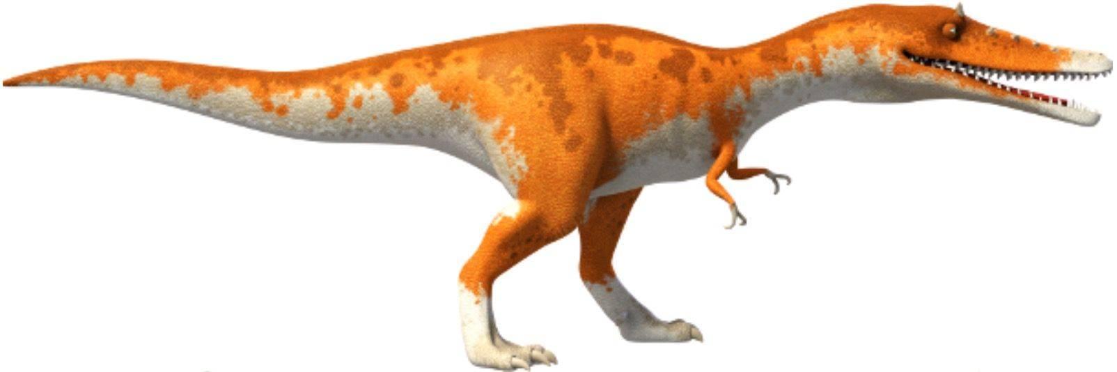 Quianzhousaurus