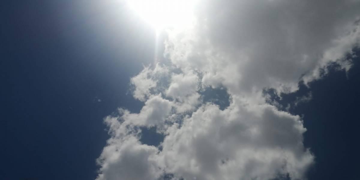 """Radiación ultravioleta en Quito se ubica en """"nivel muy alto"""""""
