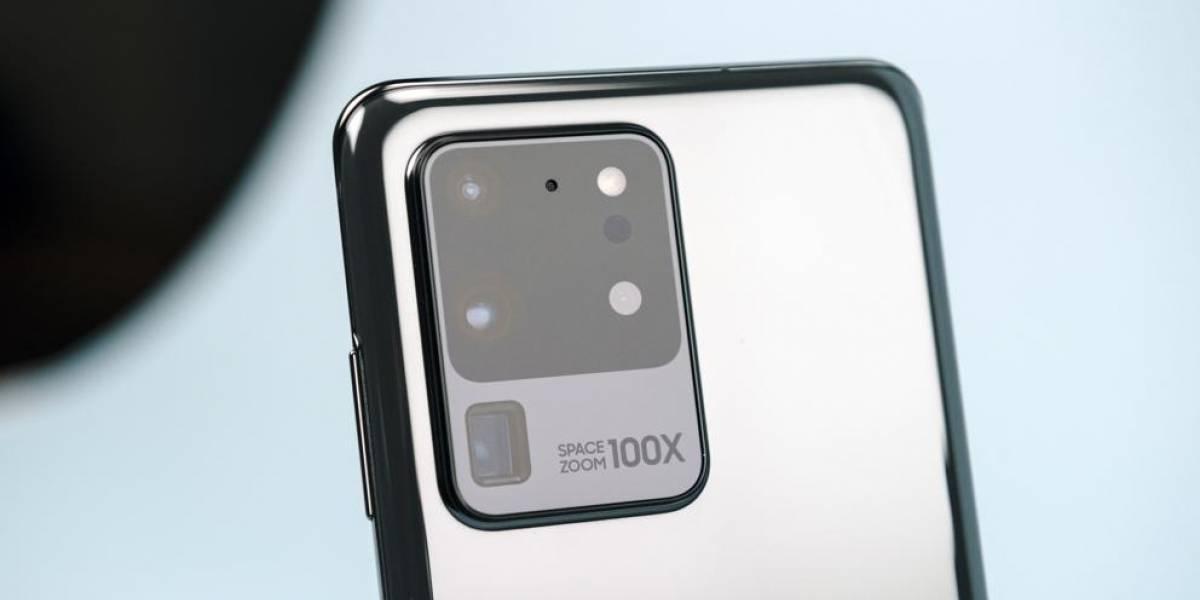 Samsung: estos son los celulares que tienen mejor cámara para tus fotografías