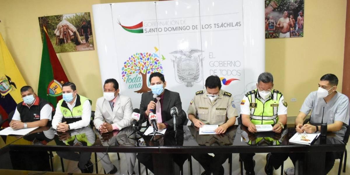 En Santo Domingo no se registraron muertes por accidentes de tránsito en este feriado