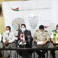 Santo Domingo también cerrará sus cementerios del 30 de octubre al 3 de noviembre