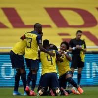Ecuador vs Uruguay: La