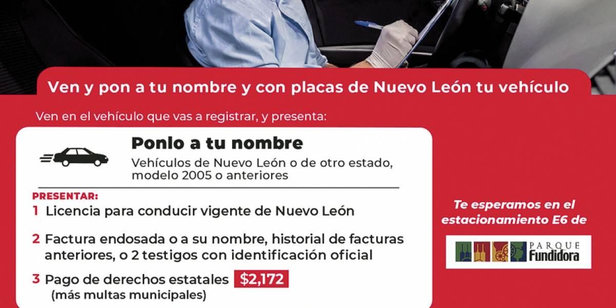Anuncio Gobierno de Nuevo León edición Monterrey del 13 de Octubre del 2020, Página 05