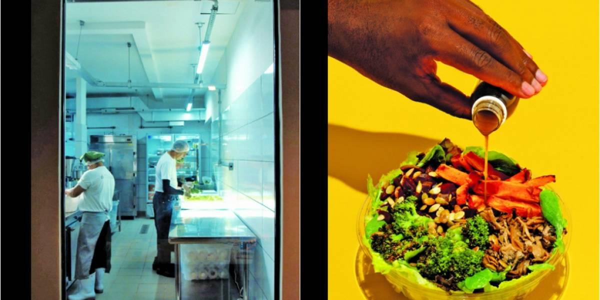Dark kitchen: o que é e como esse novo modelo de restaurante tem crescido