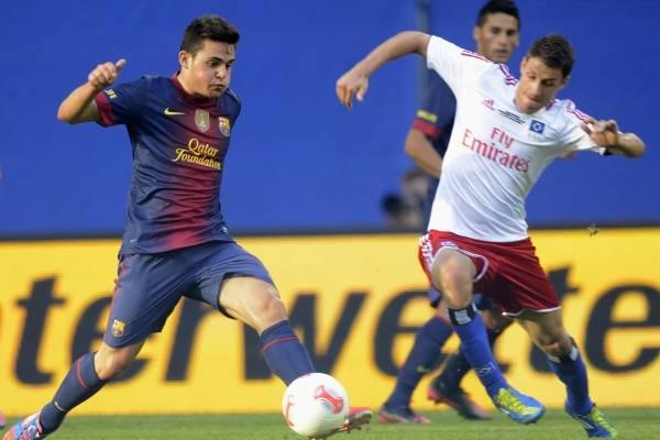 """Exjugador del Barcelona sorprende al cambiarse el nombre: """"Ahora soy Goku"""""""