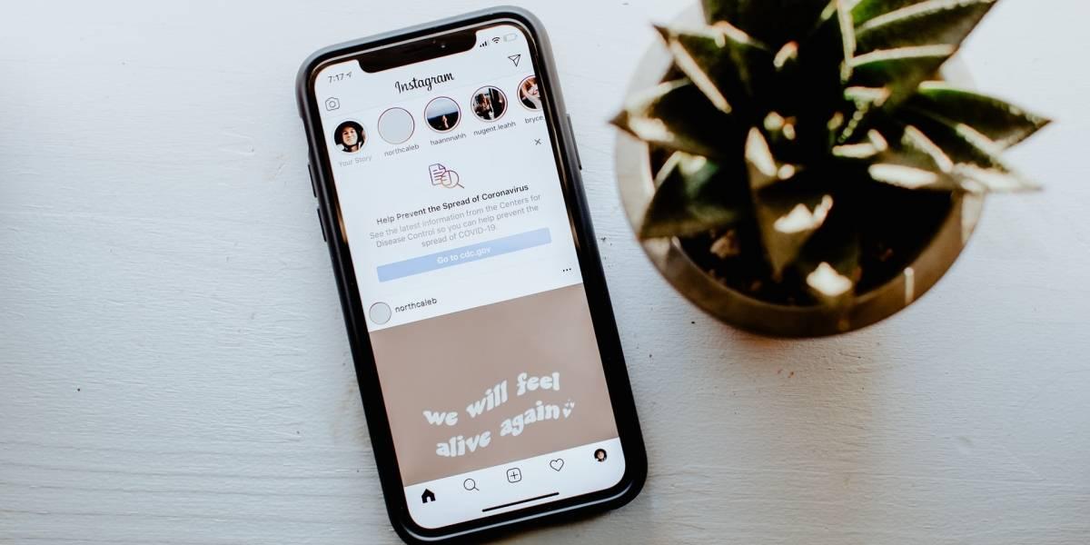 Instagram: Con este truco puedes ver la primera publicación de una persona