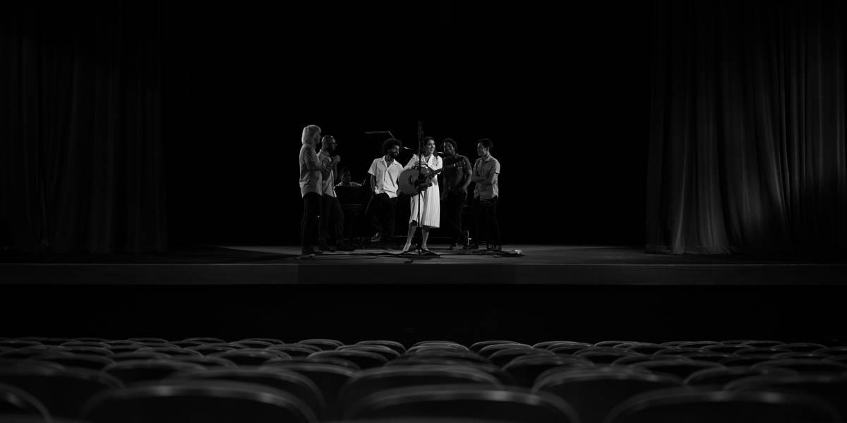 Decenas de artistas usan teatros del ICP de forma gratuita durante la pandemia