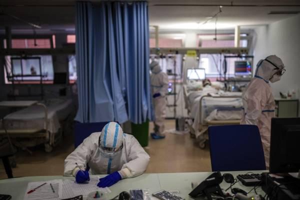 ¿Cuánto tiempo puede estar enfermo un paciente de coronavirus?