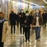 Italia ordena estrictas medidas para contener contagios de coronavirus