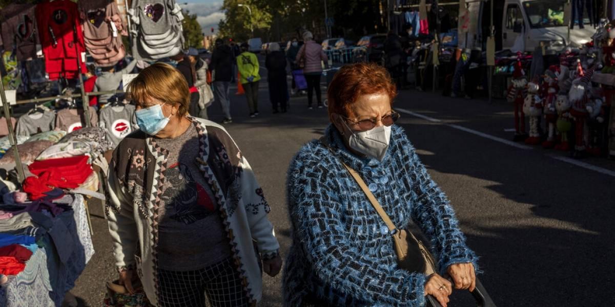 Varios países de Europa alistan medidas tras nueva ola de contagios por coronavirus