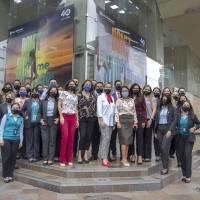 Banco Bolivariano recibe financiamiento internacional para incentivar el sector productivo del país