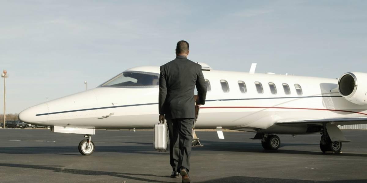 Flapz: así funciona el Marketplace de aviación privada que llegó al país