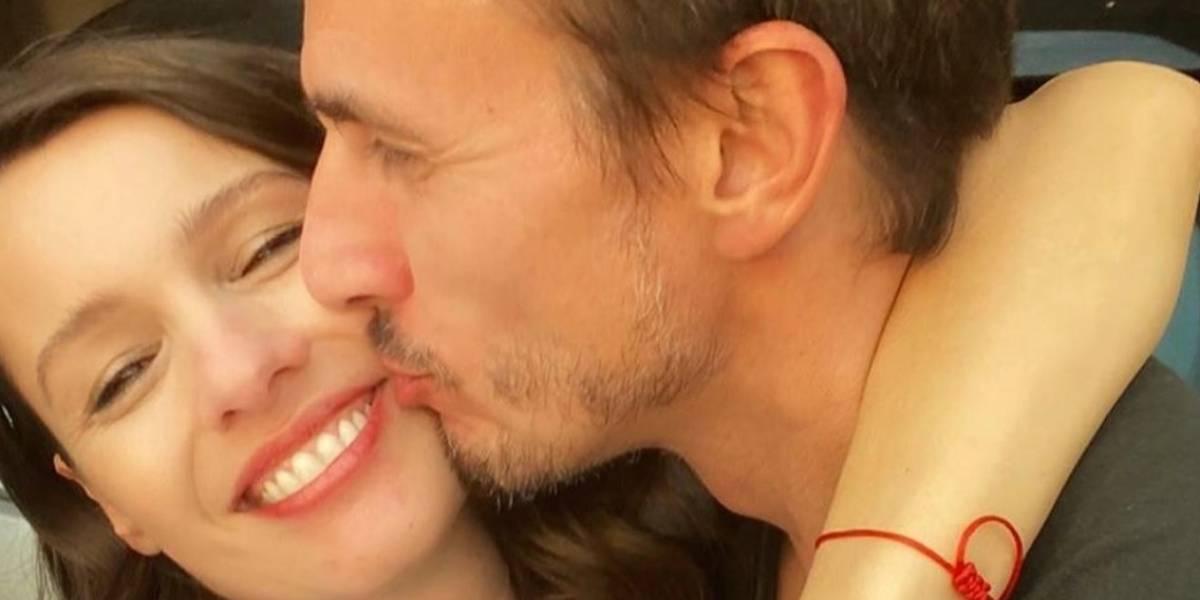Roberto García Moritán compartió un video inédito de su pedida de matrimonio a Pampita