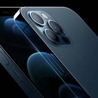 Oficial: así son los iPhone 12 Pro y iPhone 12 Pro Max