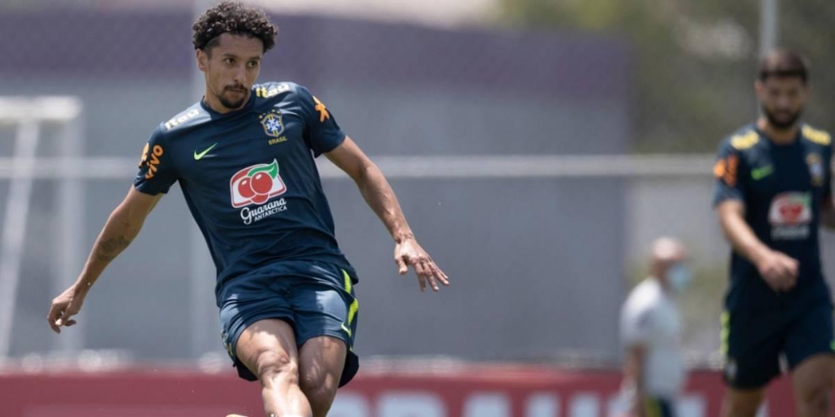 Eliminatórias da Copa do Mundo: Onde assistir o jogo ao vivo Peru x Brasil