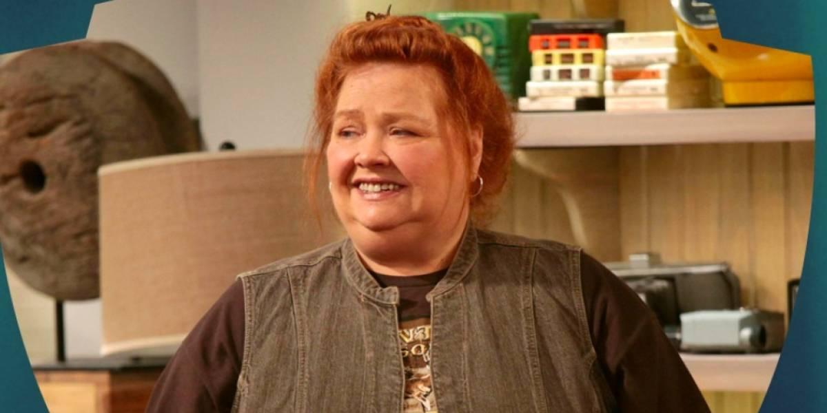 Murió Conchata Ferrell, actriz que interpretó a Berta en 'Two and a Half Men'