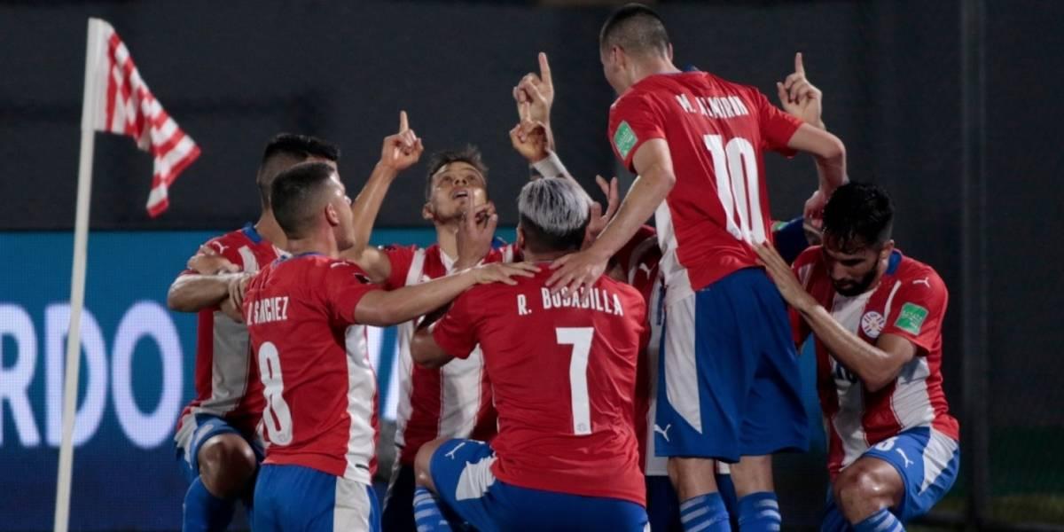VER Venezuela vs Paraguay EN VIVO GRATIS Link Online hora y dónde ver en TV | Eliminatorias Qatar 2022: alineaciones, canal y streaming