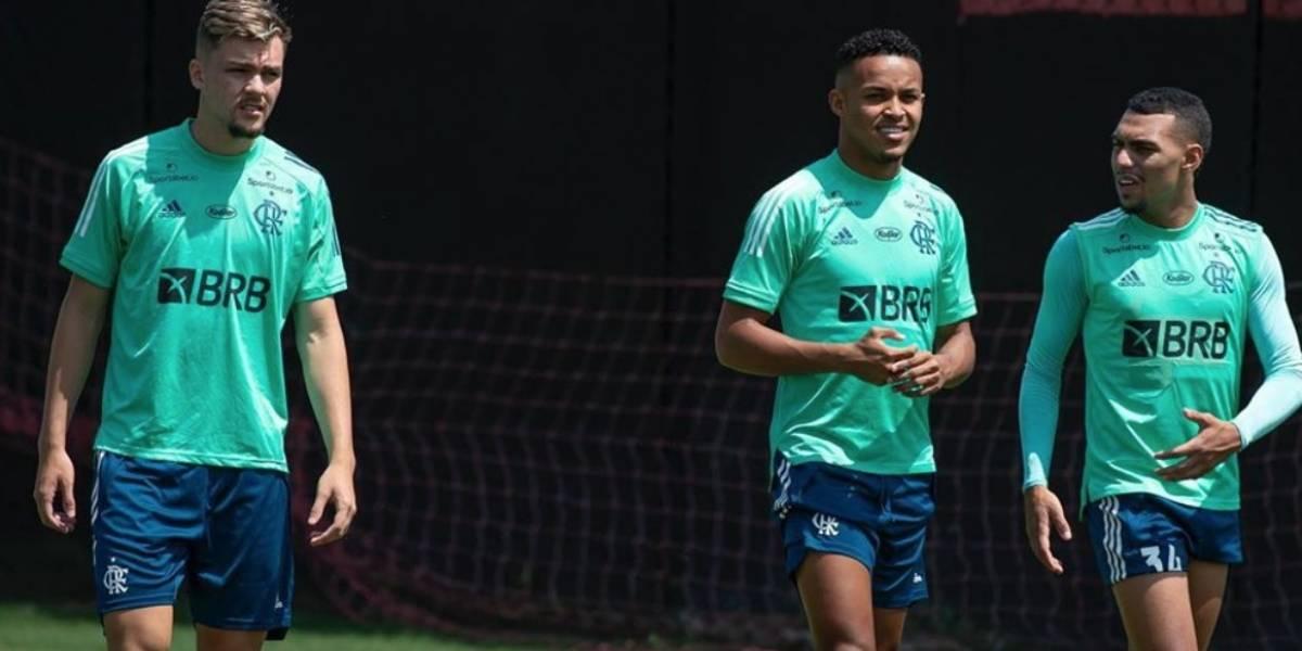 Flamengo x Goiás pelo Campeonato Brasileiro: Onde assistir o jogo ao vivo