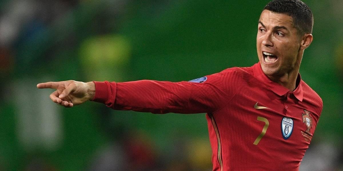 ¡Atención! Confirman que Cristiano Ronaldo dio positivo para coronavirus