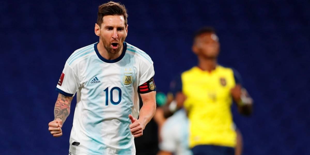 VER Bolivia vs Argentina EN VIVO GRATIS Link Online hora y dónde ver en TV | Eliminatorias Qatar 2022: alineaciones, canal y streaming