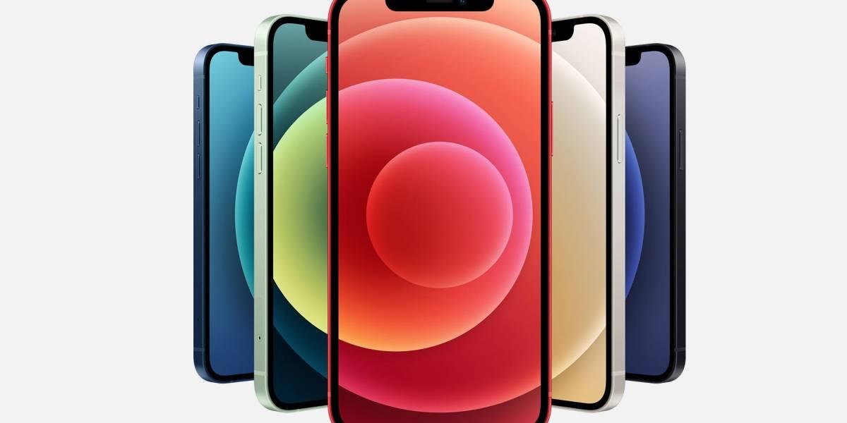 Golpistas aproveitam lançamento do Iphone 12 para atacar nas redes