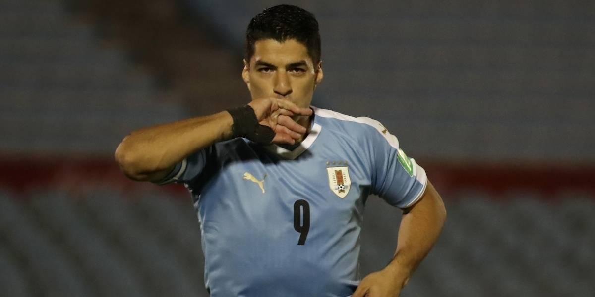 VER Ecuador vs Uruguay EN VIVO GRATIS Link Online hora y dónde ver en TV | Eliminatorias Qatar 2022: alineaciones, canal y streaming