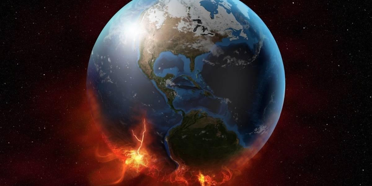 ¿A dónde nos lleva el cambio climático?