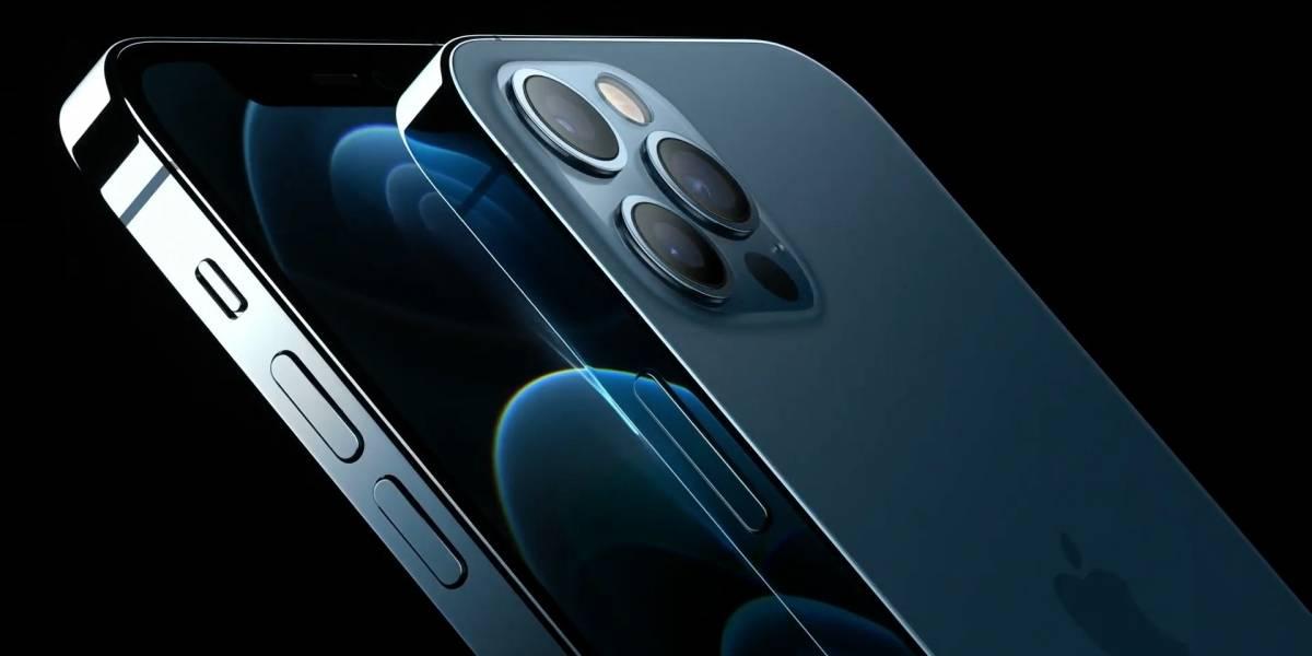 Con un guiño a los iPhone antiguos: Apple presentó los nuevos iPhone 12
