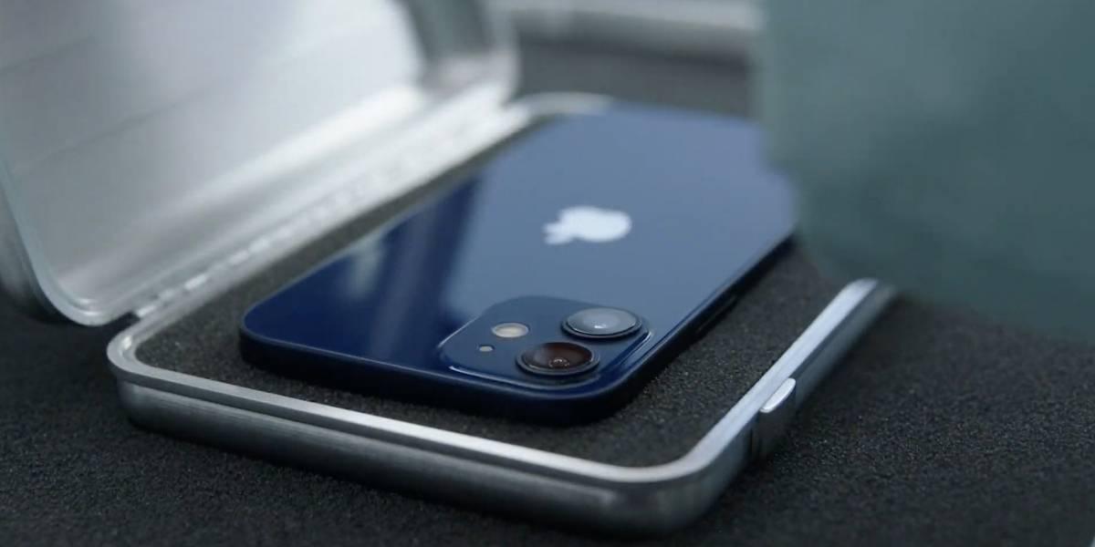 iPhone 12 Mini: Apple oficializa la vuelta de los celulares ultra pequeños