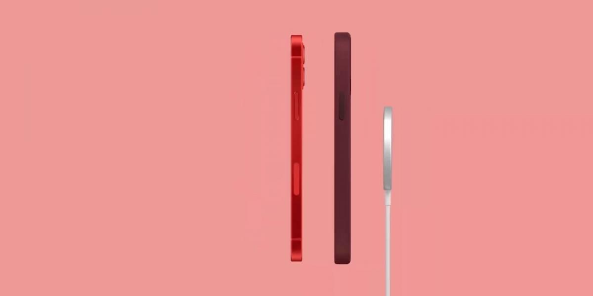 Así es el cargador inalámbrico magnético para el nuevo iPhone 12