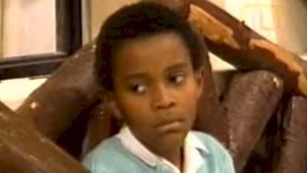 Cirilo fue uno de los niños más queridos por los televidentes.