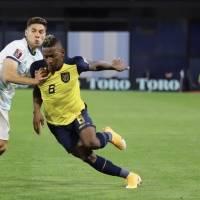Ecuador vs Uruguay: EN VIVO, dónde ver el partido, posibles alineaciones y estadísticas