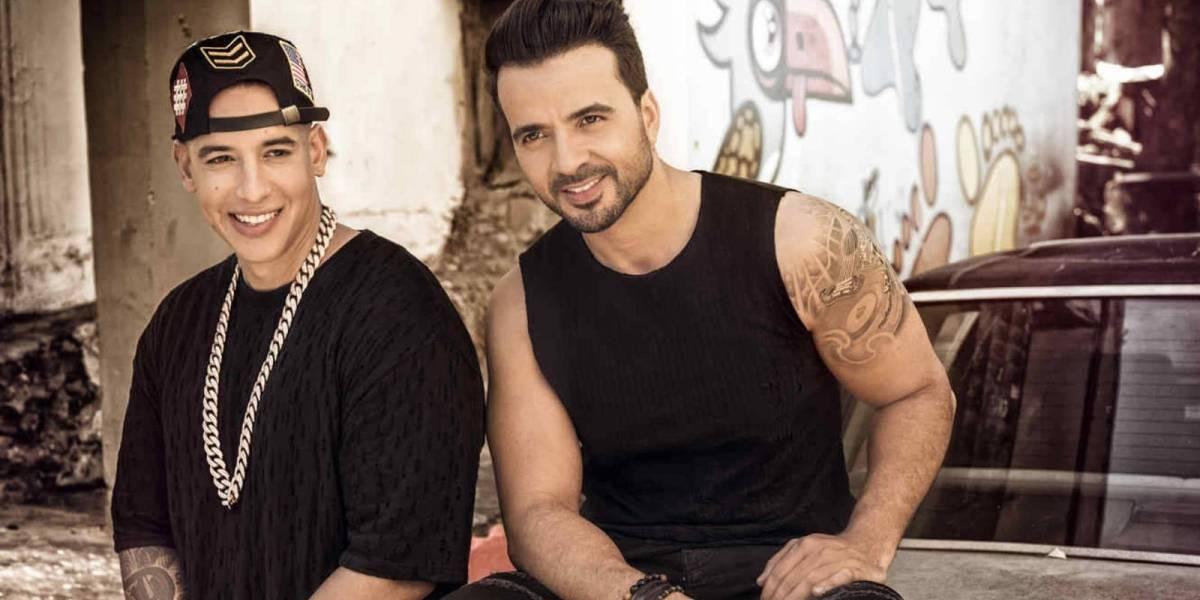 """""""Despacito"""" : y todos los récords que sigue rompiendo la canción de Daddy Yankee y Luis Fonsi"""