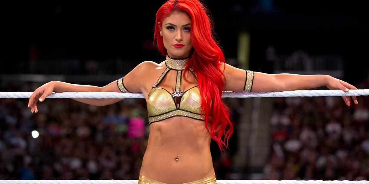 Diva de WWE regresa a la empresa de Vince McMahon