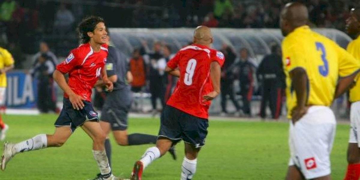 Partido bisagra: cada vez que Chile le ganó de local a Colombia clasificó al Mundial