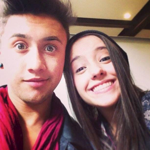 Evaluna y Andrés2