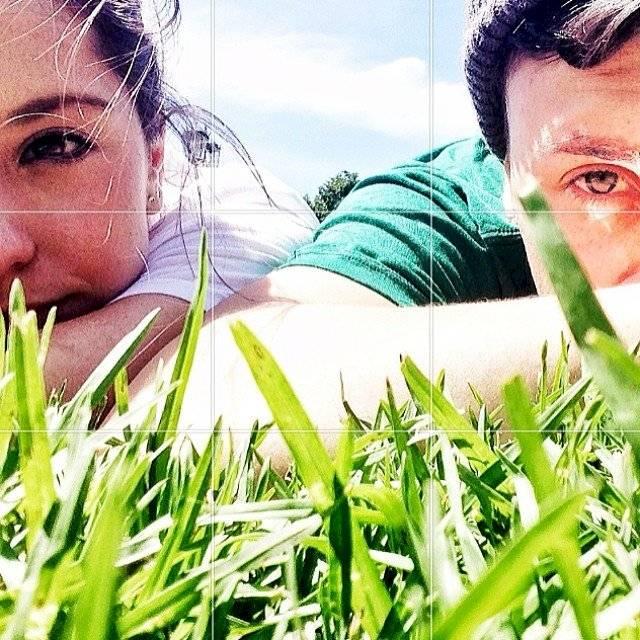 Evaluna y Andrés
