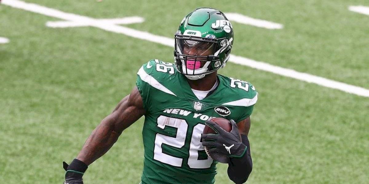 New York Jets liberaron al corredor Le'Veon Bell — NFL