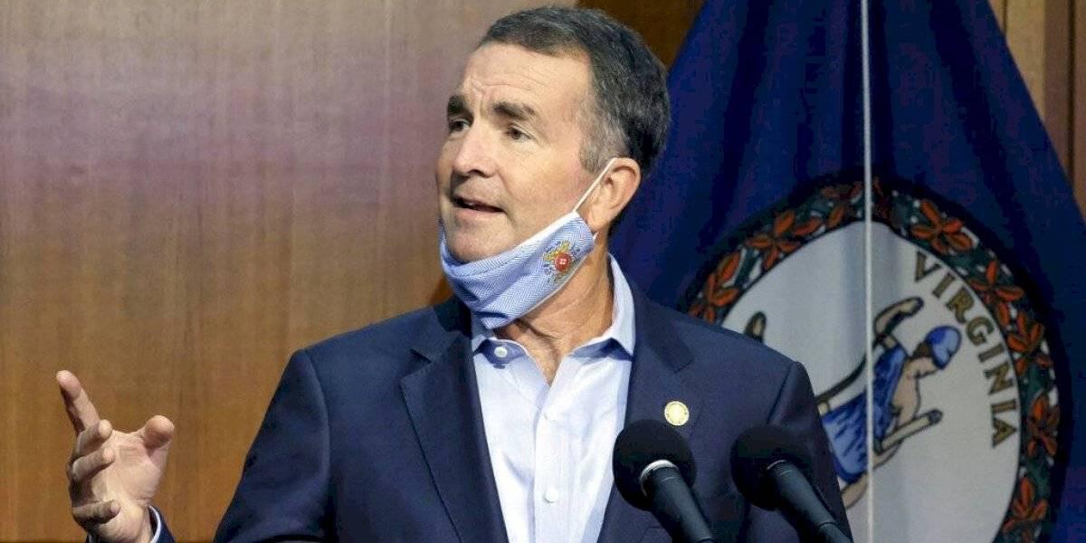 Grupos consideraron secuestrar también al gobernador de Virginia según FBI