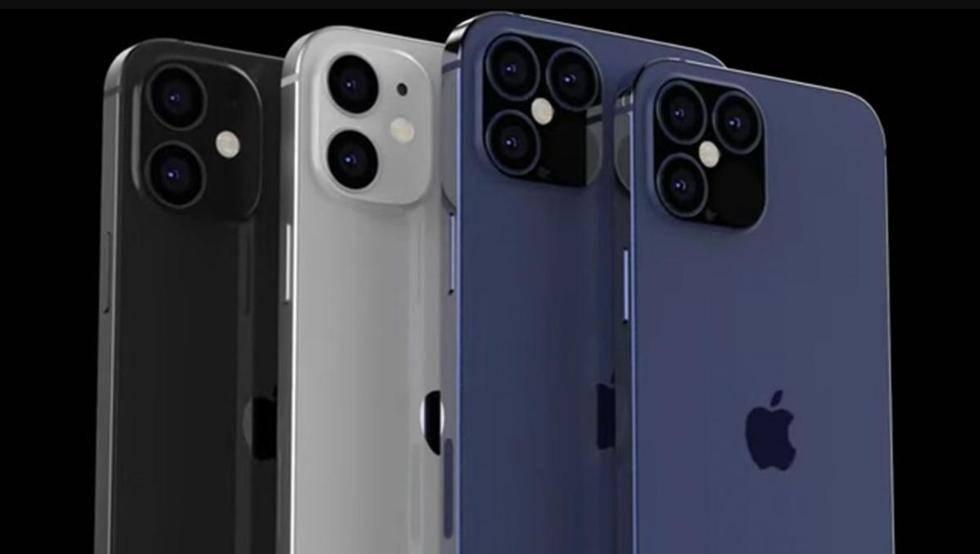 iPhone 12 diferencias