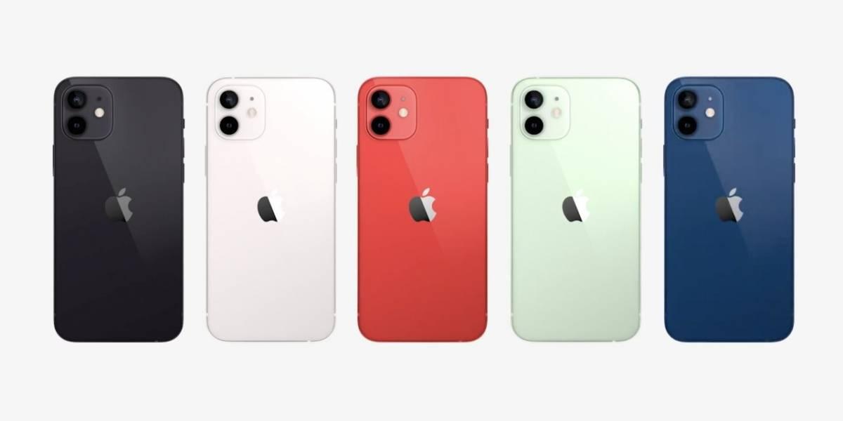 iPhone 12 es presentado al fin por Apple y nos recuerda a un viejo conocido
