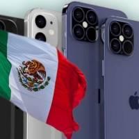 iPhone 12: este es el costo en pesos(CLP) de los recientes móviles de Apple™ para México