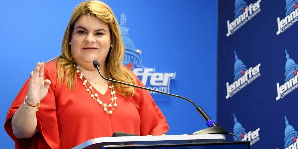 Sindicato de Policías endosa a Jenniffer González