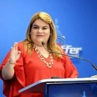 Jenniffer González asegura que ayuda federal llegará próximamente
