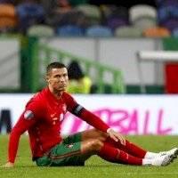 La primera imagen de Cristiano Ronaldo tras dar positivo a coronavirus