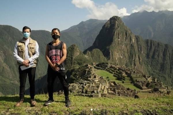 Abren Machu Pichu para solamente un turista: japonés llevaba siete meses en Perú esperando para entrar