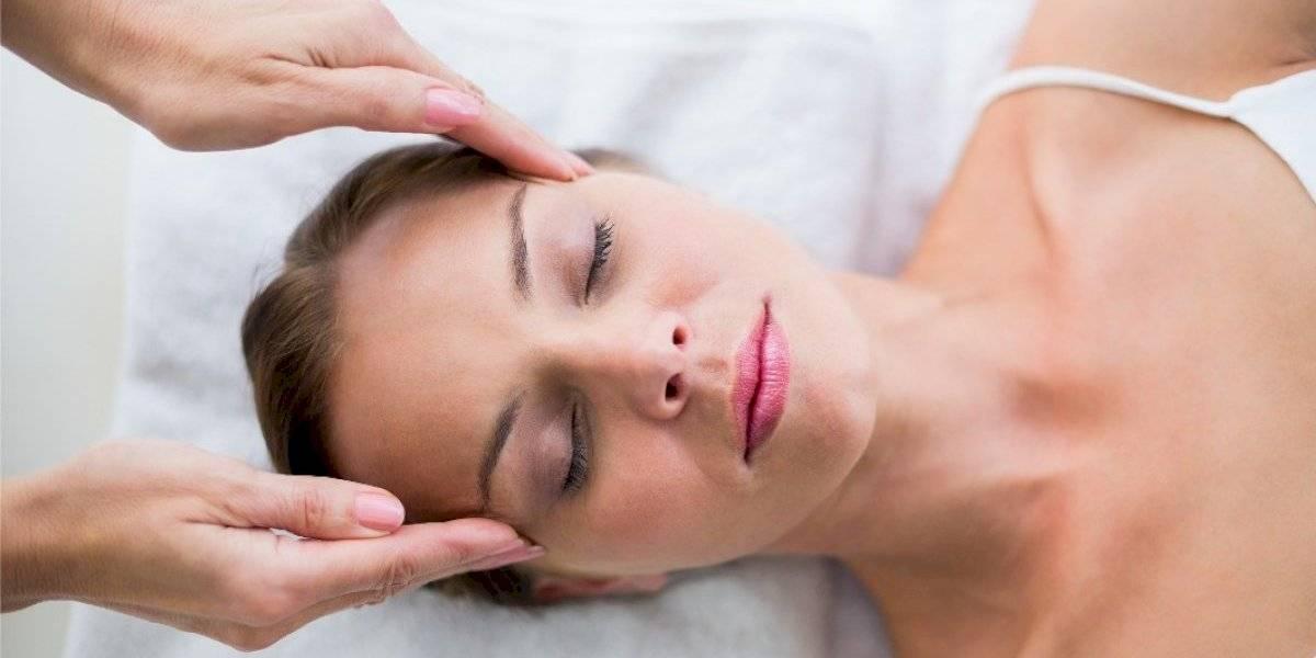 ¿Cansado y estresado? Estos masajes relajantes te ayudarán