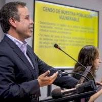 Miguel Romero reforzará medidas de rastreo de casos de COVID-19 en San Juan