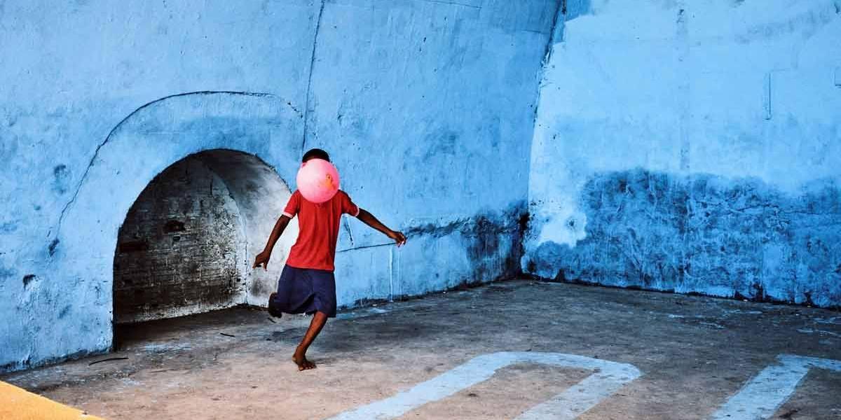 'Olhos do Brasil': Clássico de Moraes Moreira ganha releitura em livro fotográfico