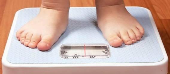 Obesidad Infantil I